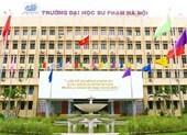 Thủ khoa Đại học Sư phạm Hà Nội được nâng khống 14,85 điểm