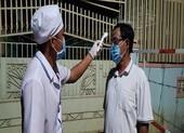 Dịch COVID: Bệnh nhân thứ 67 ở thôn Văn Lâm, Ninh Thuận