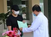 Nỗ lực tuyệt vời: Thêm 27 bệnh nhân khỏi bệnh
