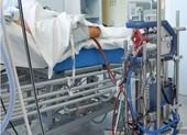 Tình hình sức khỏe của bệnh nhân 91 ngày 14-4