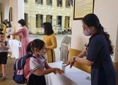 Đà Nẵng không bắt buộc học sinh đeo khẩu trang trong giờ học