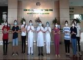 Ngày 14-5, Việt Nam có thêm 8 người được chữa khỏi COVID-19
