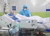 Ngày 3-6, bệnh nhân 91 đã được ngưng ECMO