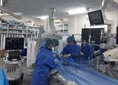 Điều trị thành công 16 ca bệnh tim bẩm sinh