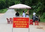 Lịch trình của 6 ca COVID-19 tại Bắc Giang và Lạng Sơn