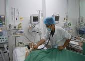 Kỳ tích: Cứu sống bệnh nhân ho ra máu sét đánh