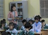 Giáo viên năng động, học sinh tự tin khi học chương trình mới