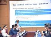 Vaccine COVID-19 thứ 2 do Việt Nam sản xuất đi vào thử nghiệm