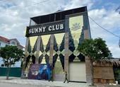 Dịch COVID-19 ngày 3-5: Vĩnh Phúc 8 ca liên quan đến bar Sunny