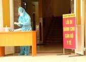 Bộ Y tế thông báo khẩn trưa ngày 2-5
