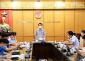 Bắc Giang tạm đóng cửa 4 KCN, cách ly toàn bộ huyện Việt Yên