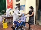 Bệnh nhân COVID-19 3653 tử vong do bệnh nền, tuổi cao