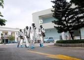Hà Nội: Thêm 10 ca nghi COVID-19, 8 người làm ở công ty T&T