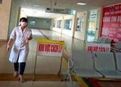 Một bệnh nhân COVID-19 chuyển biến nặng