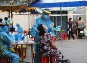 TP.HCM có thêm 23 ca nghi nhiễm COVID-19 mới ở 8 quận, huyện