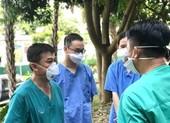Nỗ lực cứu bệnh nhân COVID-19 nặng thoát cửa tử
