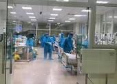 Bệnh nhân COVID-19 số 3153 tử vong, trường hợp thứ 51 cả nước