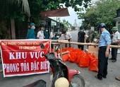 Xuất hiện 4 ca nhiễm mới, Hải Phòng giãn cách toàn huyện Vĩnh Bảo
