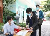 TP.HCM sẵn sàng cho kỳ thi tốt nghiệp THPT giữa mùa dịch