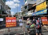 Nóng: Bộ Y tế sẽ chi viện 10.000 người giúp TP.HCM chống dịch