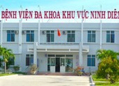 Khánh Hòa tạm ngừng hoạt động một bệnh viện do có ca mắc COVID-19