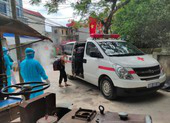 Việt Nam có thêm 4 bệnh nhân COVID-19 tử vong