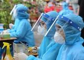 Trưa 11-7: Thêm 633 ca nhiễm COVID-19, riêng TP.HCM 600 ca mới