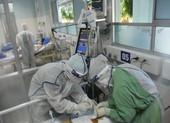 Thêm 5 bệnh nhân COVID-19 tử vong