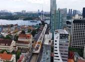 Cầu Thủ Thiêm 2 dự kiến sẽ khai thác vào giữa năm 2022