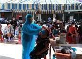 Bệnh nhân mắc COVID-19 đầu tiên ở Bình Thuận tử vong