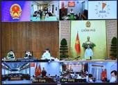 Thủ tướng chấn chỉnh công tác chống dịch tại Kiên Giang, Tiền Giang