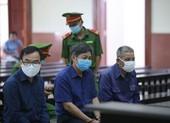 Lý do tòa chấp nhận cho ông Nguyễn Hữu Tín vắng mặt