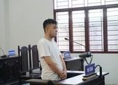 2 lần vô tòa: 1 lần vào trộm, 1 lần làm bị cáo