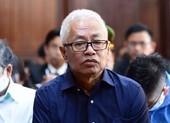Trần Phương Bình đang bị điều tra ở sai phạm ngàn tỉ khác