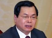 Bộ Công an đề nghị truy tố cựu Bộ trưởng Vũ Huy Hoàng
