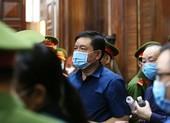 Luật sư: Không thất thoát sao buộc tội ông Đinh La Thăng?