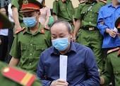 Cựu thứ trưởng Nguyễn Hồng Trường bào chữa gì?