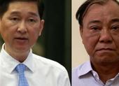 Bộ Công an đề nghị truy tố ông Trần Vĩnh Tuyến, Lê Tấn Hùng