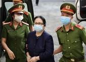 Xử vụ liên quan ông Nguyễn Thành Tài và nữ đại gia Bạch Diệp