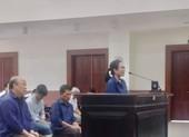 Bị đề nghị án tử, nữ giám đốc tham ô nói mình vô tội