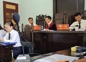 Tòa chưa tuyên án vụ sòng tài xỉu móc nối công an