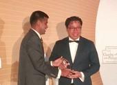 Luật sư Việt Nam đạt giải thưởng uy tín trên trường quốc tế