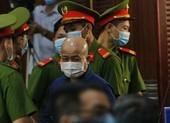 Đinh Ngọc Hệ từ chối luật sư chỉ định vụ cao tốc Trung Lương