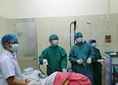 6 ngày nghỉ Tết, TP.HCM cấp cứu 21 người bị tai nạn do pháo nổ