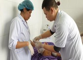 2 trẻ nhập viện vì bỏng nước sôi và nước lẩu
