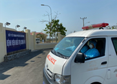 TP.HCM kích hoạt trở lại Bệnh viện điều trị COVID-19 Cần Giờ