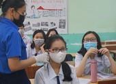 TP.HCM: Khẩn trương khai báo y tế khi HS đi học lại sau Tết