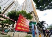 Kết quả xét nghiệm hơn 4.500 cư dân chung cư Sunview Town