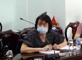 Bắc Giang: Tổ chức gộp mẫu, test nhanh từng cụm nhà