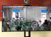84 bệnh nhân tiên lượng nặng, thai phụ 22 tuần phải đặt ECMO
